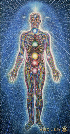 Luminous Body3