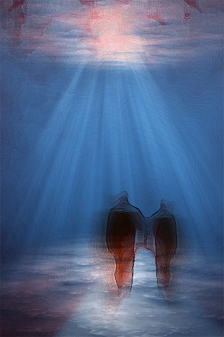 Healing the Past and the Future through Soul Retrieval - The