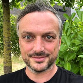Steffen Büffel
